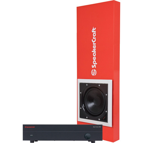 SpeakerCraft Cinema Sub 12 System