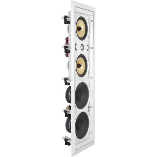 SpeakerCraft AIM Cinema Five In-Wall Home Theater Speaker