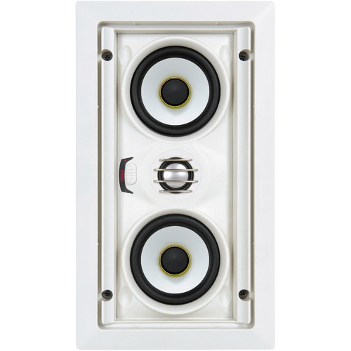 SpeakerCraft AIM LCR3 Three In-Wall Speaker