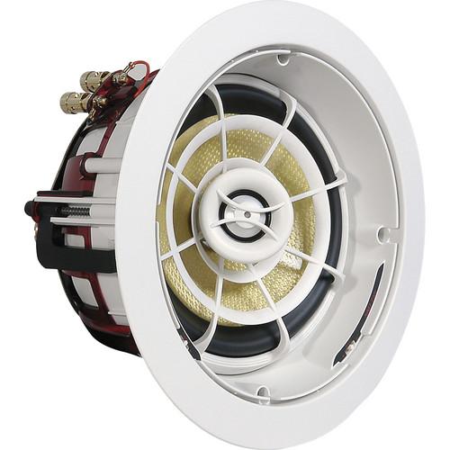 SpeakerCraft AIM7 Five Round In-Ceiling Speaker