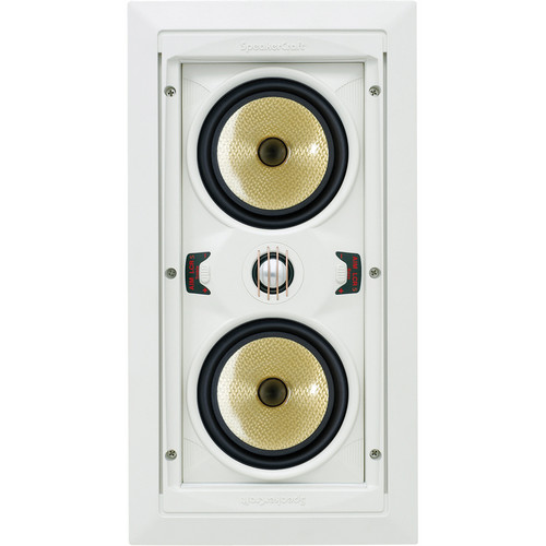 SpeakerCraft AIM LCR 5 In-Wall Speaker