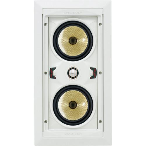 SpeakerCraft AIM LCR 5 In-Wall Speaker