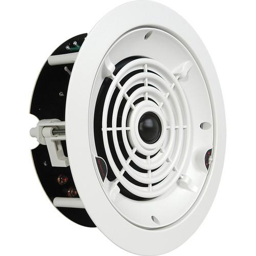 SpeakerCraft CRS6 Two In-Ceiling Speaker