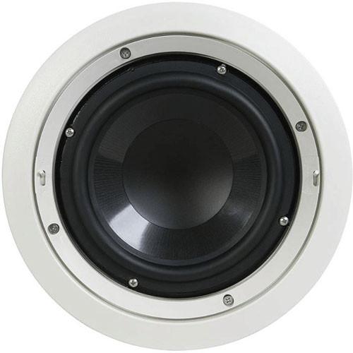 SpeakerCraft 8.2BAS Passive In-Ceiling Subwoofer