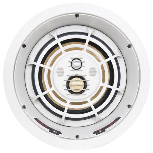 SpeakerCraft AIM10 Five 3-Way Fully Pivoting In-Ceiling Speaker
