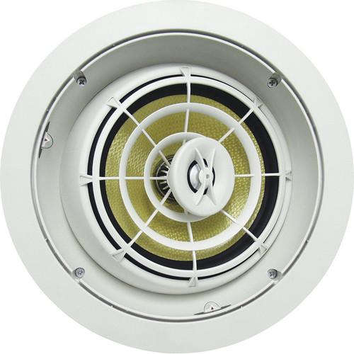 SpeakerCraft AIM8 Five Round In-Ceiling Speaker