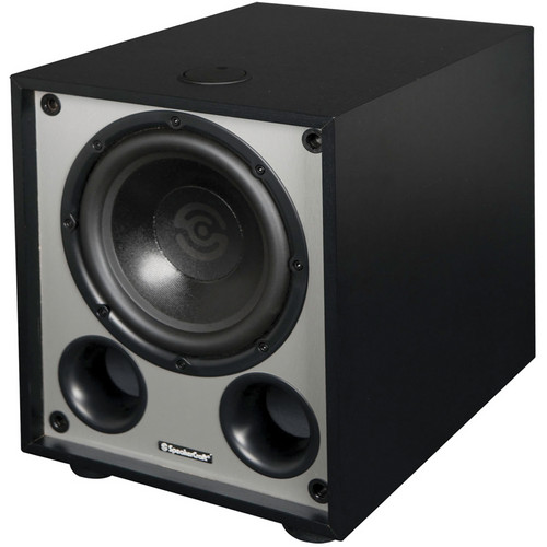 "SpeakerCraft V8 8"" Front-Firing Subwoofer"