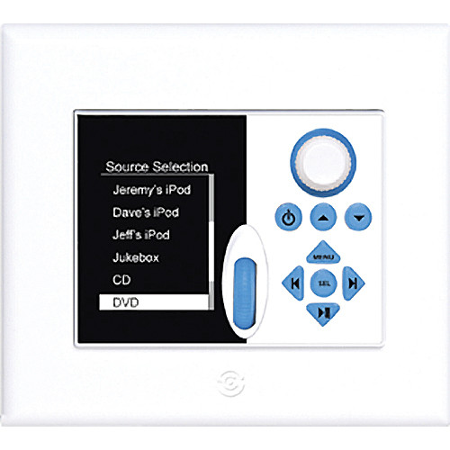 SpeakerCraft MODE 3.1 Keypad (White)