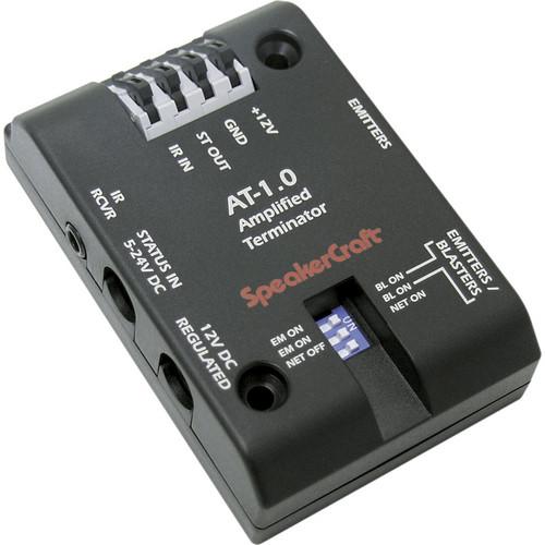 SpeakerCraft AT - 1 Amplified Terminator Unit