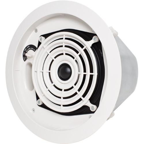 SpeakerCraft SPS42455 SC Pro Commercial 4 In-Ceiling Speaker