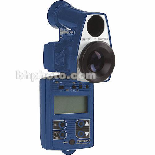 Spectra Cine Spot Meter System (Blue)