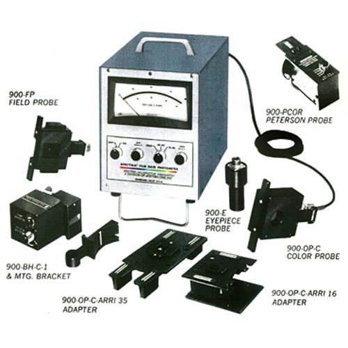 Spectra Cine 900 Film Gate Photometer II