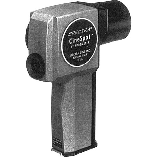 Spectra Cine Cinespot One-Degree Spotmeter