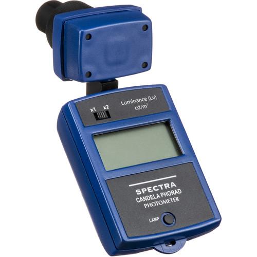 Spectra Cine - SC-810A PhoRad Luiminance Photometer