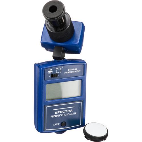 Spectra Cine - Spectra PhoRad Photometer