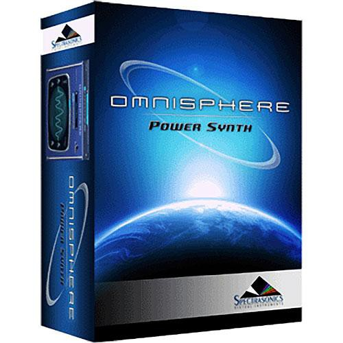 Spectrasonics Omnisphere - Virtual Instrument