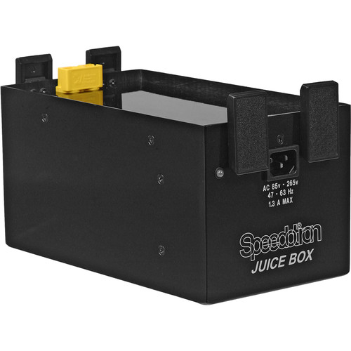 Speedotron Juice Box Lead-Acid Battery for Explorer 1500 Power Supply