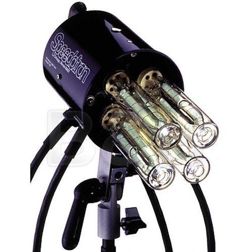 Speedotron 105 CC UV Quad-Tube Lamphead (220/240VAC)