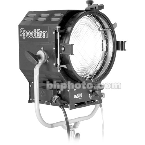 "Speedotron 10"" Fresnel Spot Flash Head"