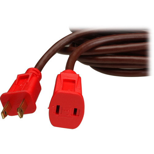 Speedotron Sync Extension Cord - Male Household to Female Household, 20'
