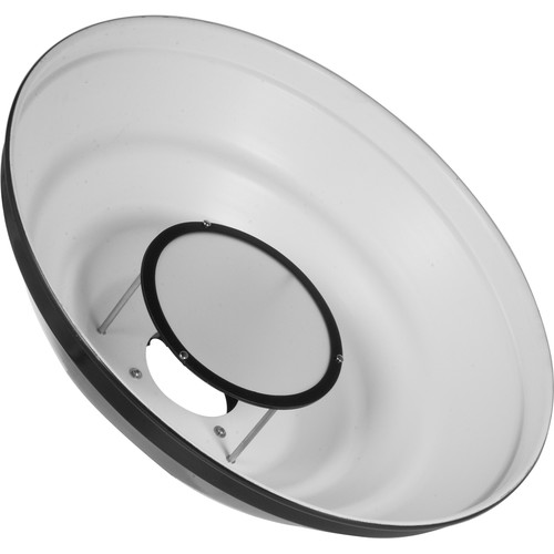 "Speedotron Beauty Dish Reflector (22"")"
