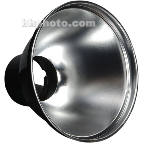 "Speedotron Grid Reflector with Collar - 11"""