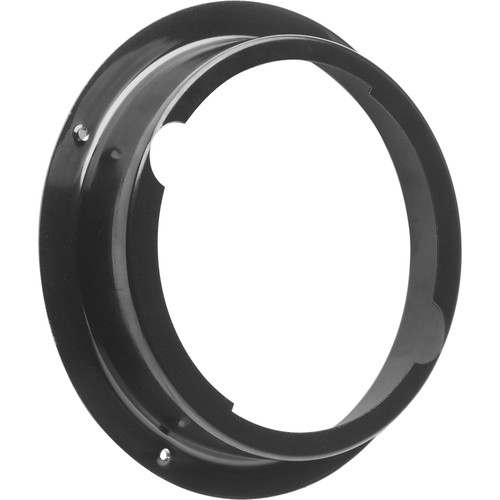 Speedotron Accessory Mounting Collar for Black Line Heads