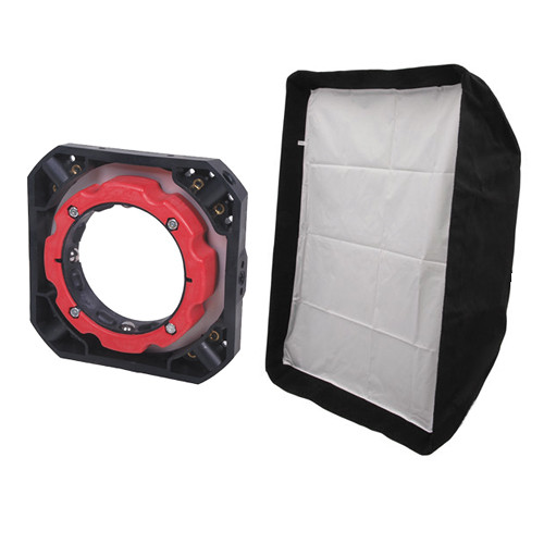 "Speedotron Softbox for 202VF and 206VF Heads (36 x 48"")"