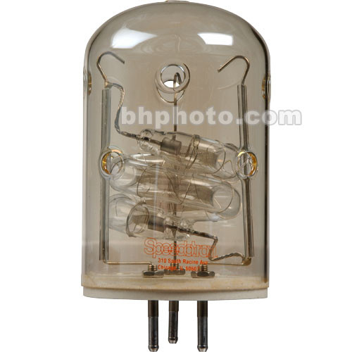 Speedotron MW18QVC 4800w/s UV Flashtube