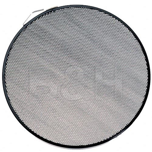 """Speedotron 11.5"""" Honeycomb Grid, 20 Degrees"""