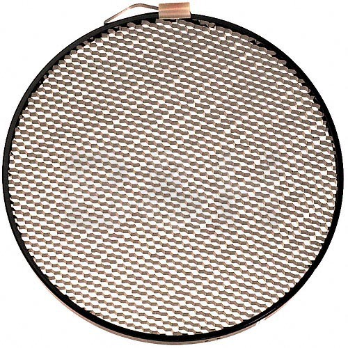 "Speedotron 11.5"" Honeycomb Grid, 35 Degrees"
