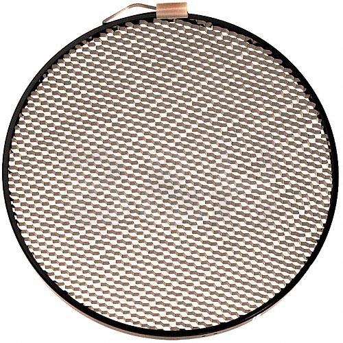 """Speedotron 11.5"""" Honeycomb Grid, 35 Degrees"""