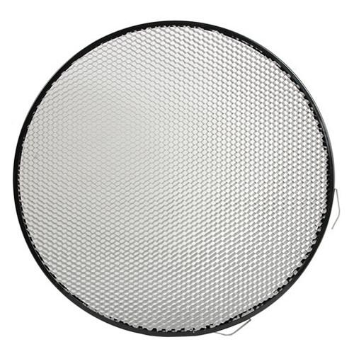 """Speedotron 16"""" Honeycomb Grid, 20 Degrees"""