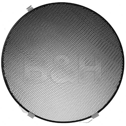 "Speedotron 20° Honeycomb Grid for 20"" Reflector"