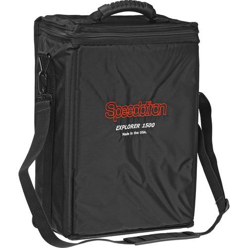 Speedotron Soft Case for Explorer 1500