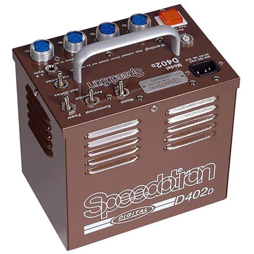 Speedotron D402 - 400 Watt/Second Power Supply