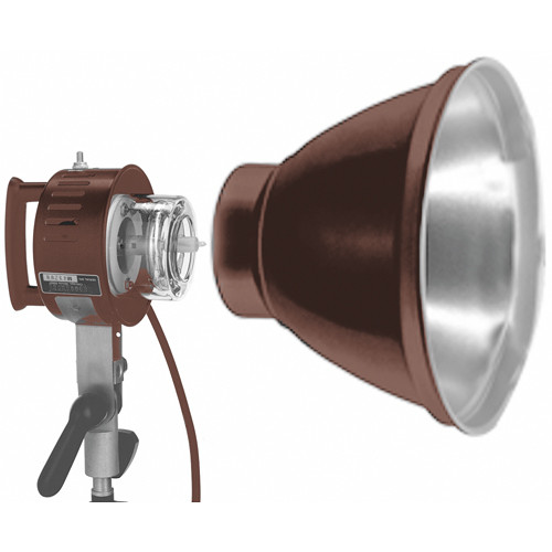 "Speedotron M11 UV Lamphead with 11"" Reflector (220V)"