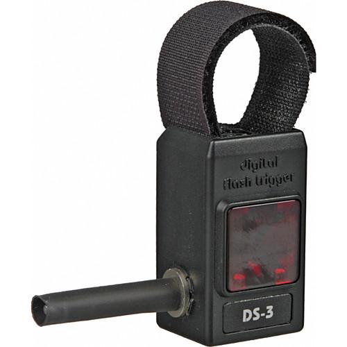 Speedotron DS-3 Digital Slave Trigger with Monoplug