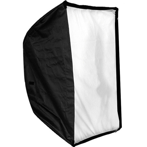 "Speedotron Softbox for M11, 102, 103, 105 and 106 Flash Heads (24 x 32"")"