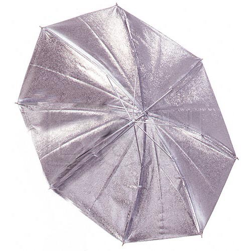 "Speedotron Umbrella - Super Silver - 48"""