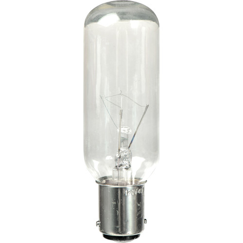 Speedotron Modeling Lamp - 40 watts/120 volts - for M90/M90Q Light Units