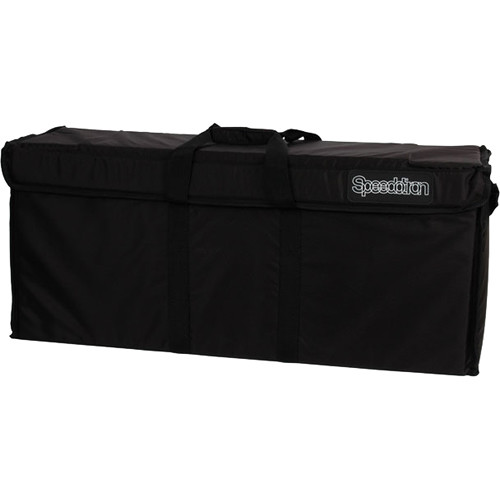 Speedotron Four-Section Soft-Sided Medium Carrying Case (Black)