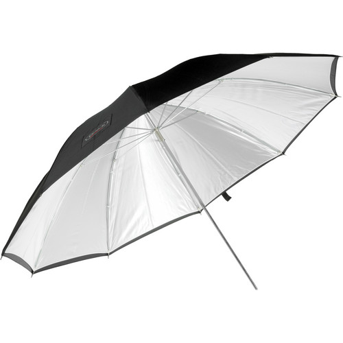 "Speedotron 40"" Umbrella with Removable Black Backing"