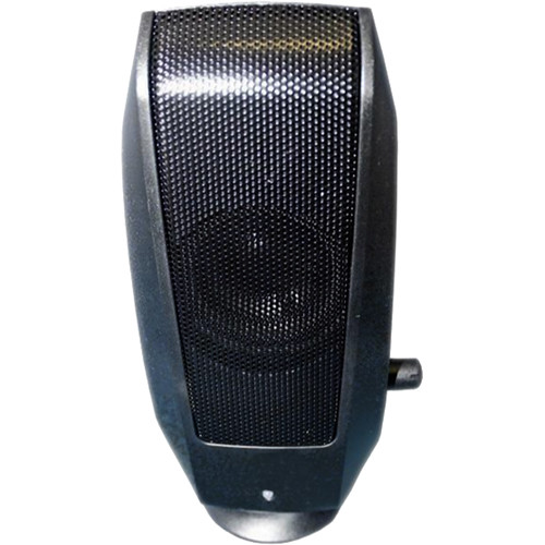 Sperry West Spyder Desktop Speaker Covert Color Camera