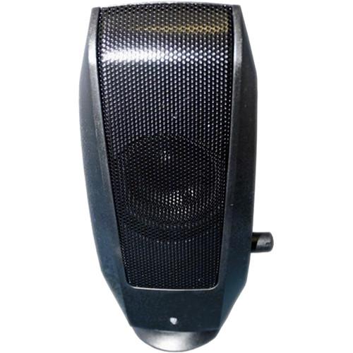 Sperry West Spyder Desktop Speaker Covert Color Camera