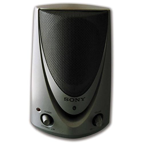 Sperry West Spyder Desktop Speaker Wireless Covert Color Camera