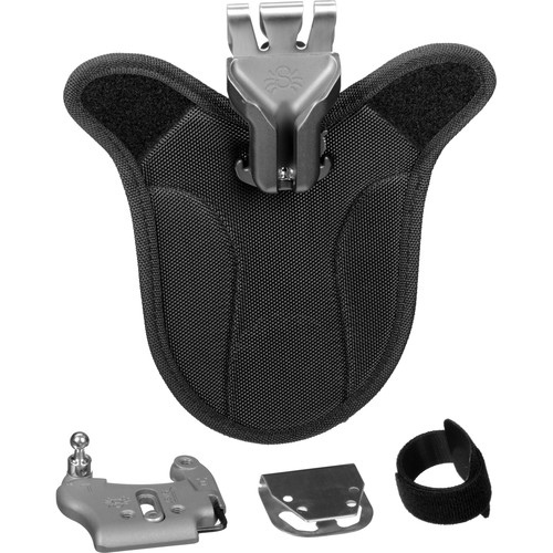 Spider Camera Holster One Camera to Two Camera Adapter Kit