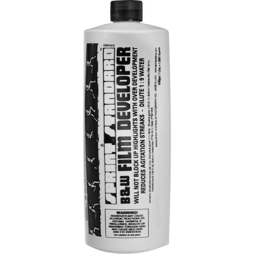 Sprint Systems of Photography Standard Developer for Black & White Film (Liquid)