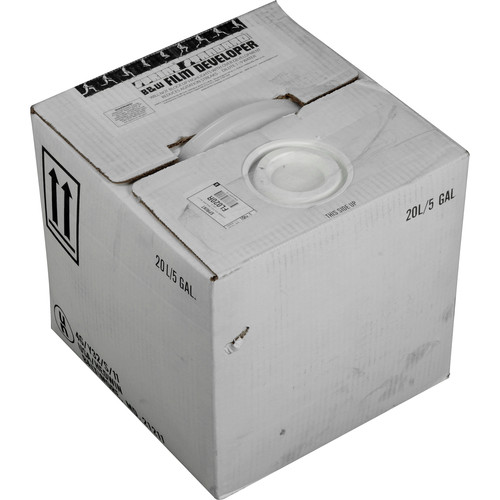 Sprint Systems of Photography Standard Developer for Black & White Film