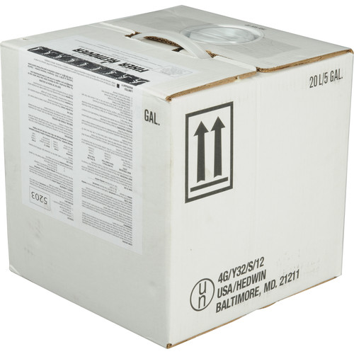 Sprint Systems of Photography Archive Fixer Remover for Black & White Film and Paper (Liquid) - 20 Liters